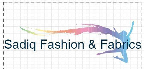 Sadiq Fashion & Fabrics
