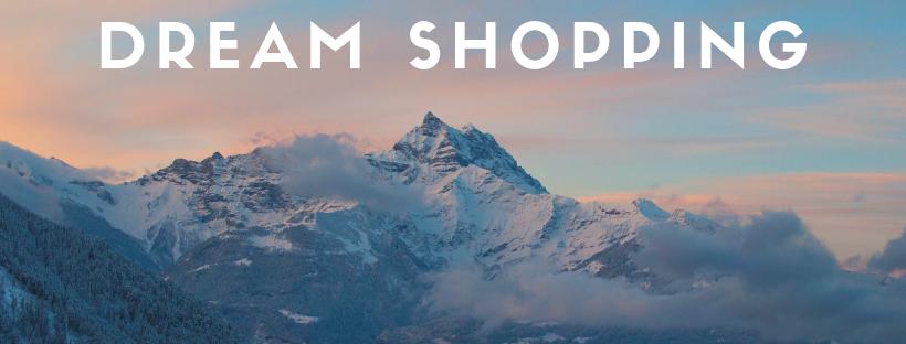 DREAM Shopping