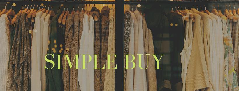 Simple buy