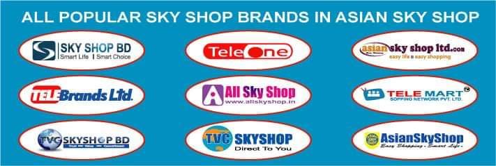 Asian Sky Shop